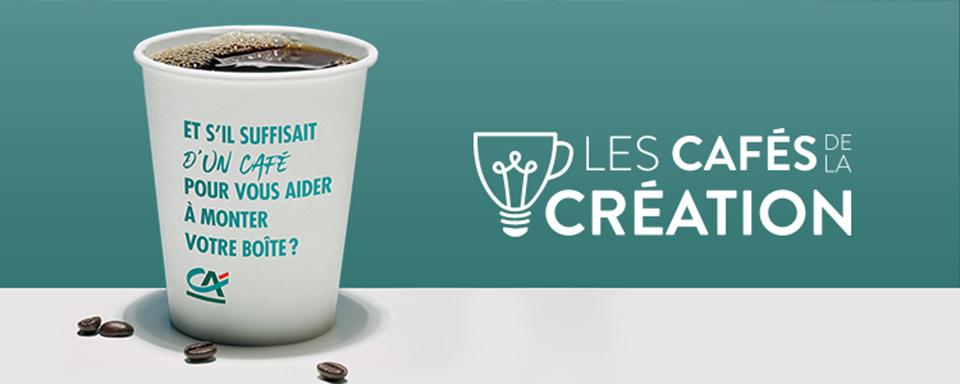 bandeau cafés de la création