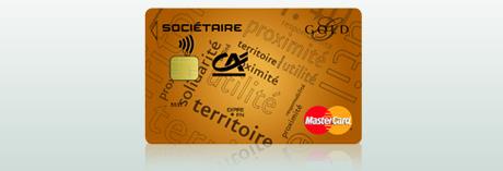 Crédit Agricole Sud Méditerranée Gold Mastercard Tous Nos