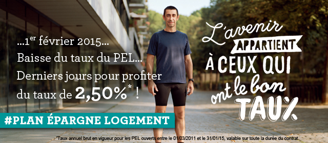 Campagne Epargne 2015